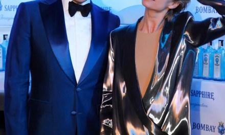Boris Izaguirre y Najwa Nimri presentan las Sapphire Experiences