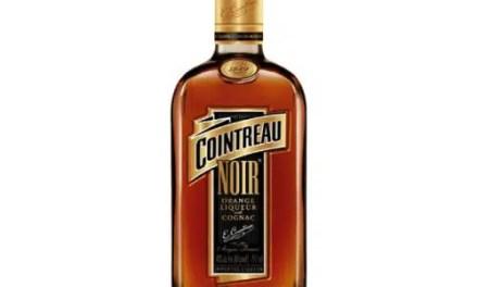 Nuevo Cointreau Noir