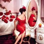Penelope Cruz, estrella del Calendario Campari 2013