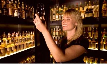 Gran crecimiento mundial en 2012 para el Scotch Whisky