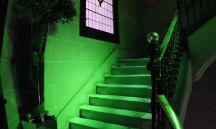 Diageo abre Palacio de la Ginebra en Londres