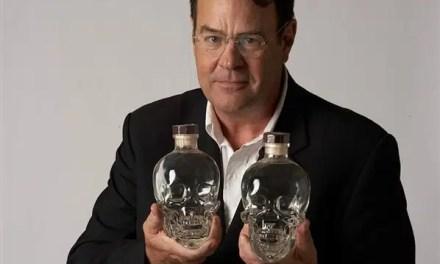 Reconstruyen cráneo de Crystal Head