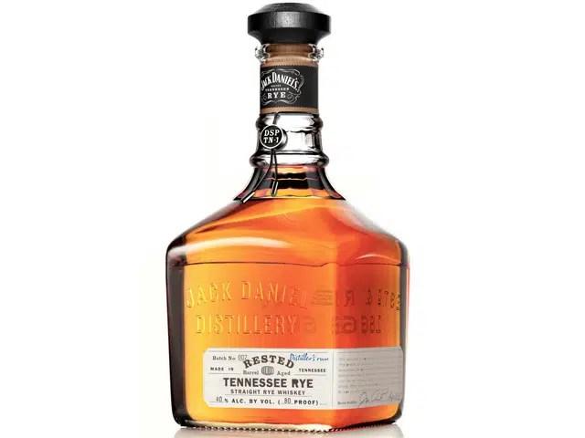 Jack Daniel's lanza su primer whisky rye añejado