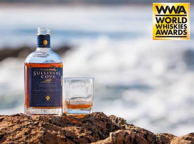 World Whiskies Wards 2014
