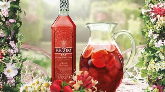 Edición Fresas de Ginebra Bloom