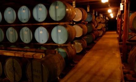 El Whisky, mas fuerte que el Hierro y el Acero