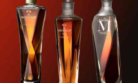 The Macallan amplía la serie 1824 con versiones ultra premium