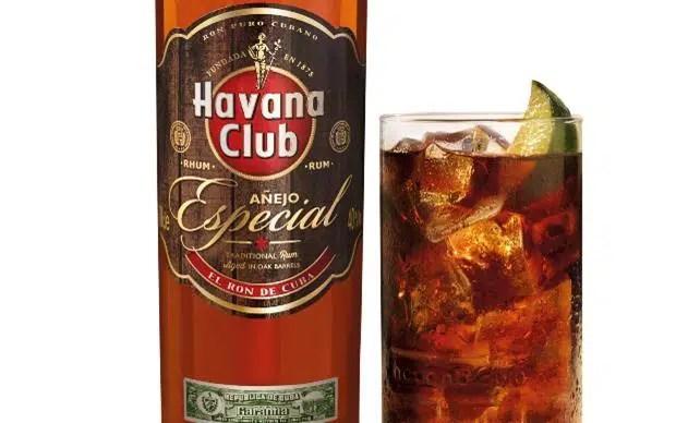 Havana reinventa su Añejo Especial