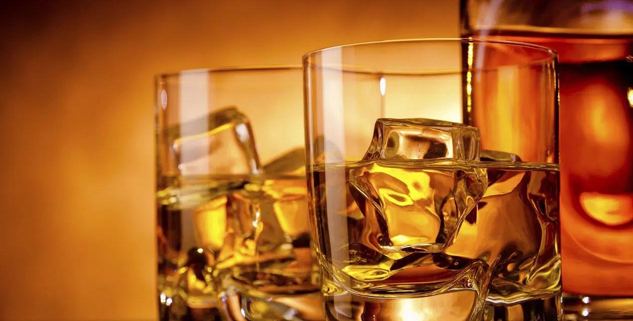 8 cosas que no sabías de la industria del whisky en Reino Unido
