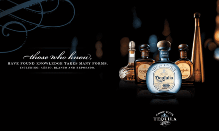 Diageo invertirá 400 millones en Tequila Don Julio