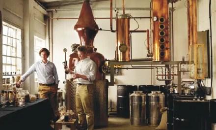 Las ginebras británicas claman por reducir el impuesto sobre el alcohol