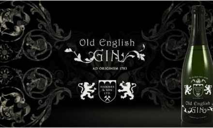 Old English: Mejor Ginebra del Mundo 2015