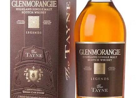 Glenmorangie Tayne de The Legends Collection
