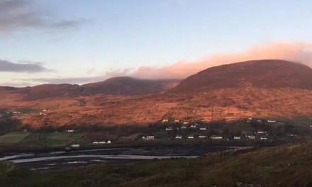 Nueva destilería en Irlanda