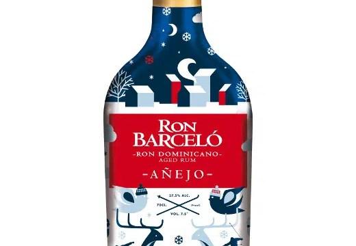 Ron Barceló lanza edición limitada desde Noviembre
