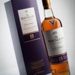 Macallan Gran Reserva 15 Años