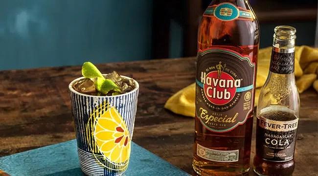 Havana Club Añejo Especial se rediseña