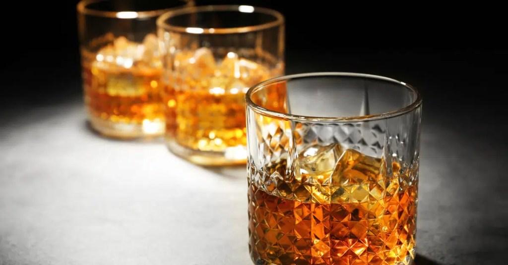 Bourbon Americano