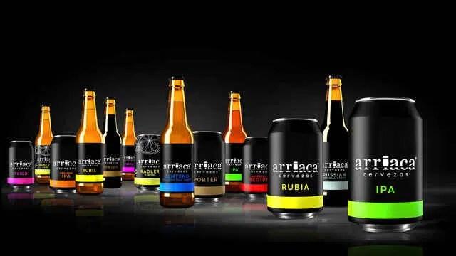 Arriaca, 2 millones de litros de la cerveza artesanal que compite con los gigantes cerveceros