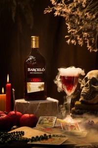 Barceló Apple Poison2 Halloween