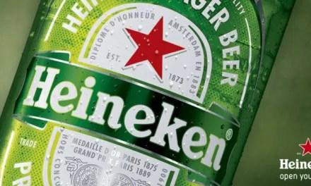 Heineken España y su ingrediente secreto