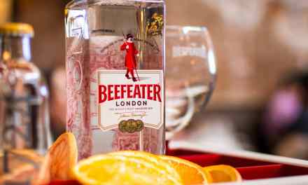 Beefeater celebra ser la ginebra número 1 en premios del mundo