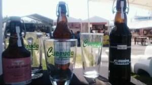 Cerveceros artesanales de Tamaulipas
