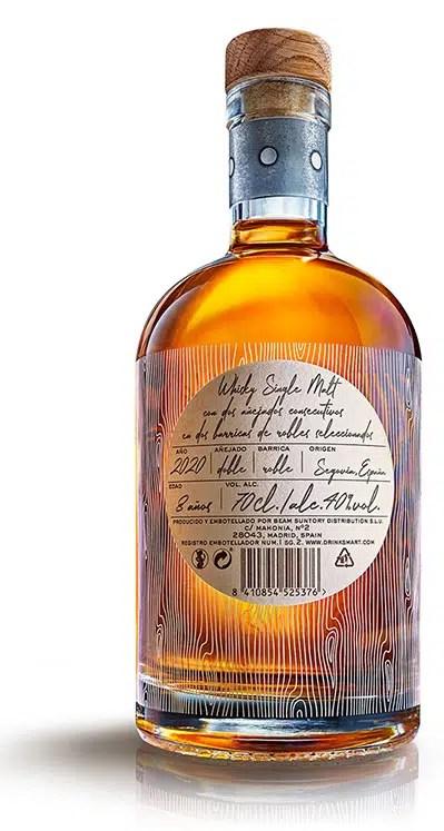 DYC presenta DYC Doble Roble, edición limitada de 12.000 botellas 1