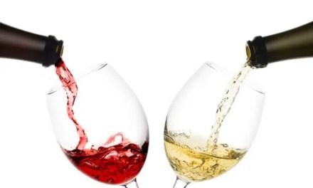 España aumenta las ventas de vino al Reino Unido