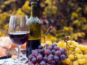 Ventas de vino al Reino Unido