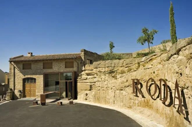 Vinos de Roda: más de 3 décadas cautivando con sus clásicos