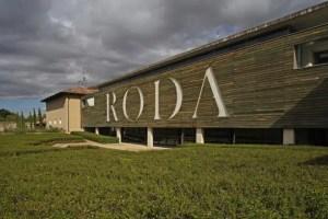Vinos de Roda, bodega
