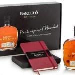Barceló Imperial y Moleskine: regalo perfecto para 2021