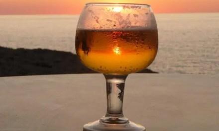 Kiuchi Brewery convierte cerveza artesanal en ginebra