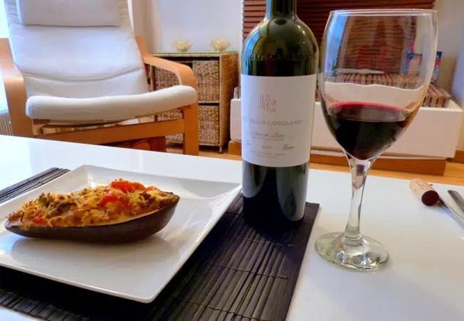 Pago de los Capellanes: excelentes vinos de Ribera del Duero