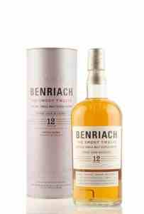 Smoky Twelve BenRiach