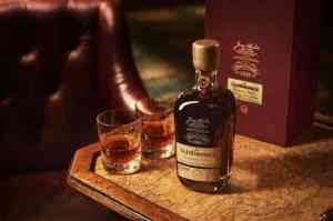 The GlenDronach, 1989 Vintage, Kingsman Edition, 29 YO