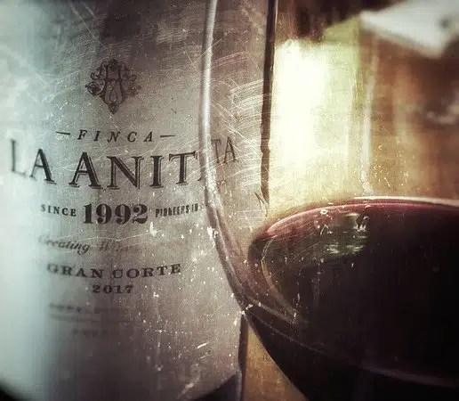 Finca La Anita: 72 hectáreas dedicadas al buen vino