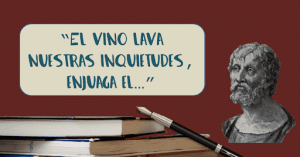frases sobre el vino