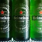 Heineken: «Debemos brindar por la salud, familia y amigos»