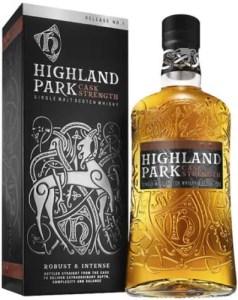 Highland Park Cask Strenght
