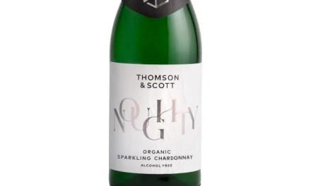 Noughty, nuevo vino sin alcohol de North South Wines