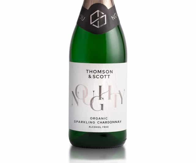 Noughty, nuevo vino sin alcohol de North South Wines