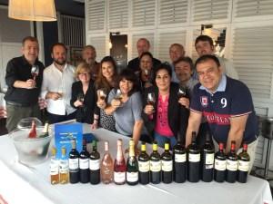 Chivite y la prueba de la edad en los vinos