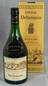 DELAMAIN Pale & Dry Centenaire Grande Champagne