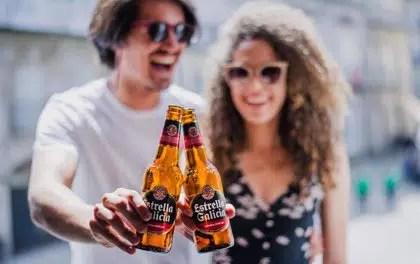 Hijos de Rivera y el MIT, alianza, tecnología y cerveza