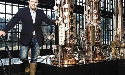Whisky con chile: una propuesta del creador de Monkey 47