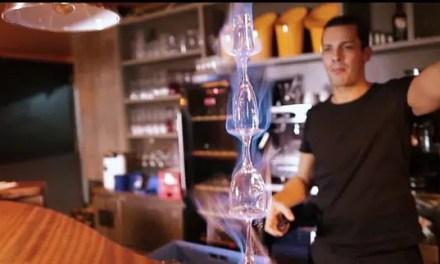 Barman, cantineros o mezcladores por el arte de los sabores