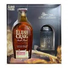 Otro de los bourbon de Heaven Hill