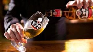 La compañía cervecera Hijos de Rivera